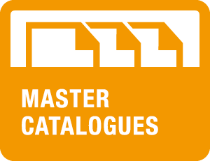 master-catalogues